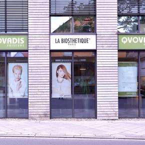 QVOVADIS Friseursalon in Leinfelden - Impressionen